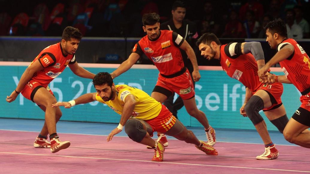 It's official! Gujarat Fortune Giants to begin campaign against Bengaluru Bulls!