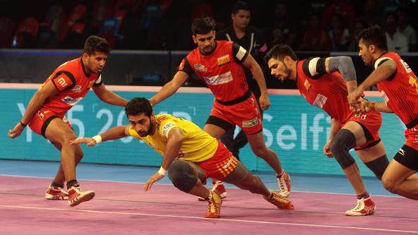 It's official! Gujarat Giants to begin campaign against Bengaluru Bulls!