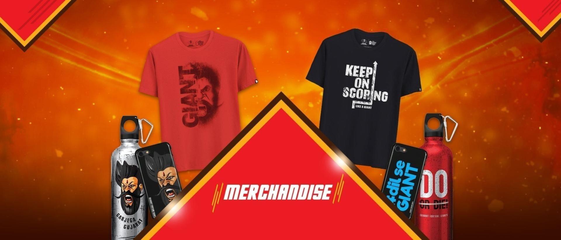 Merchandise]